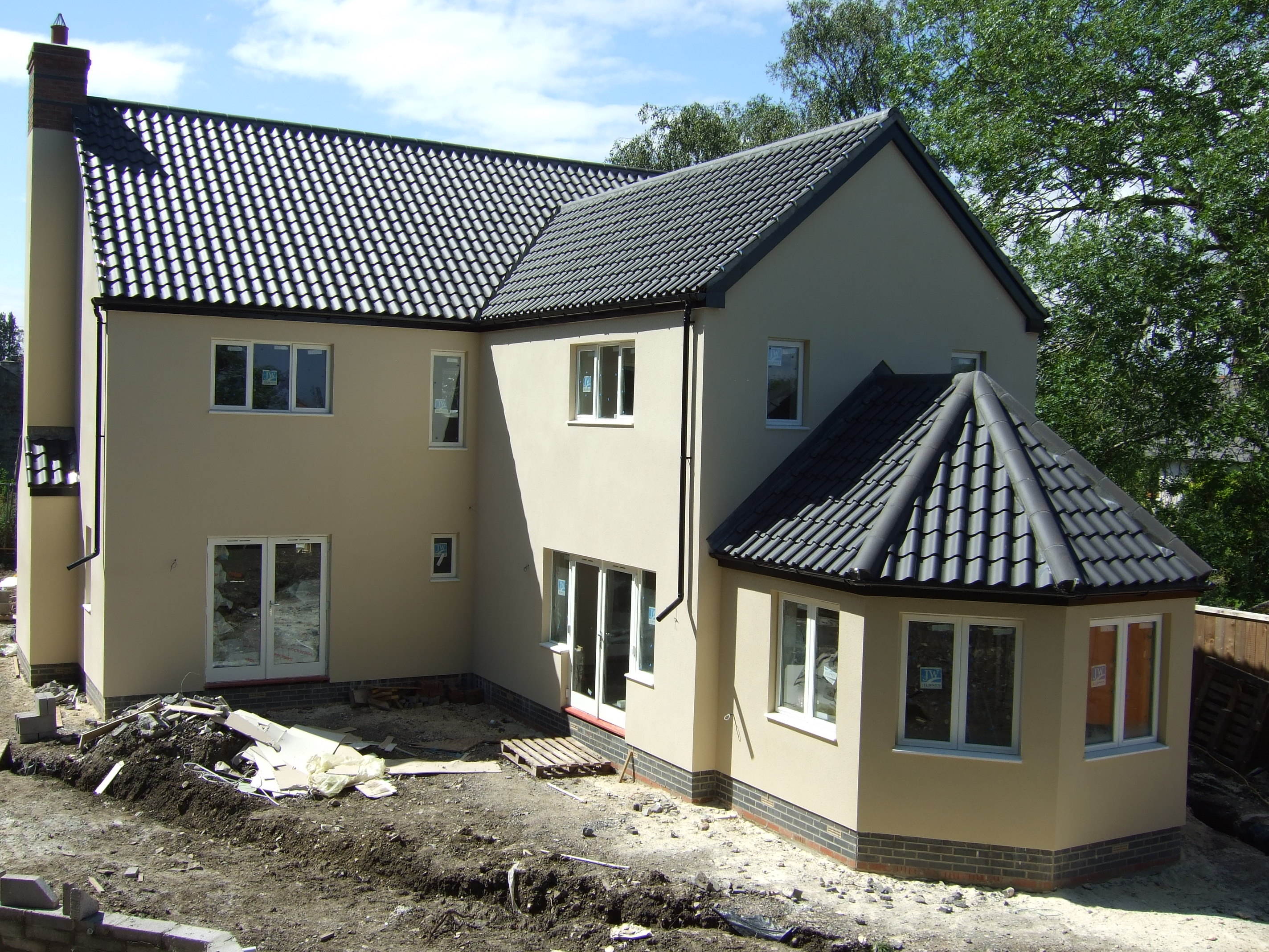 Parex Render   Somerset Plastering Ltd