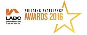 Mendip – Building Excellence Awards 2016
