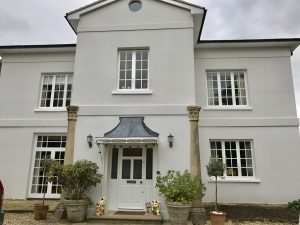 Period home transformed